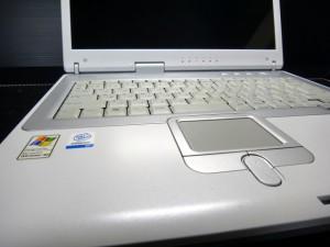PCF-AN35JV CPUファン修理
