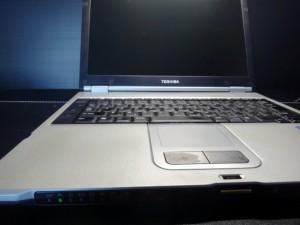 Dynabook SS LX/290DK フリーズ