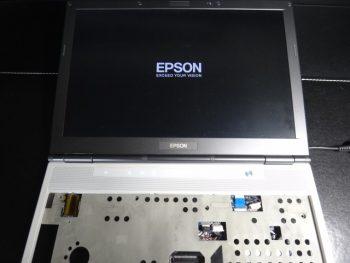 EPSON Endeavor NA801