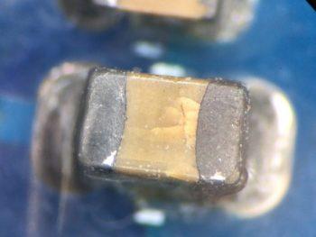 PC-LL750F22JB コンデンサ