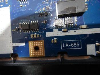 PC-LL750F23EB マザーボード