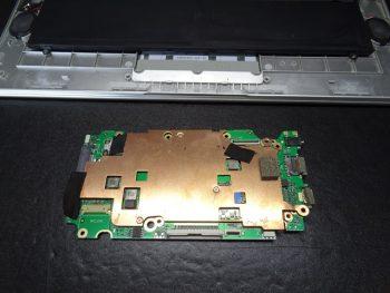 GLM -14-N3350 マザーボード
