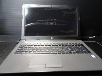 HP 250 G7 液晶パネル交換