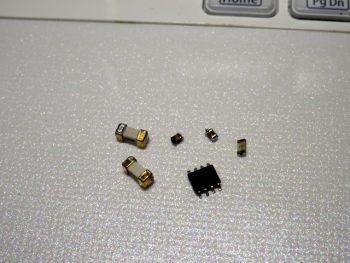 LL750/F マザーボード修理